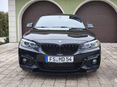 używany BMW 225 d biturbo 16r 53km