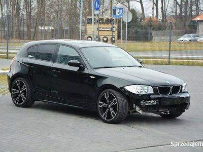używany BMW 120