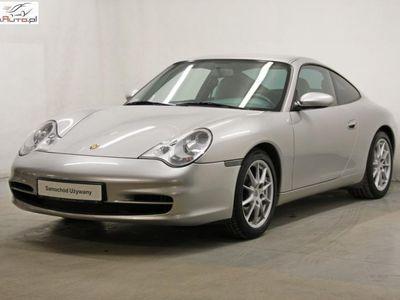używany Porsche 911 3.6dm 320KM 2002r. 91 140km