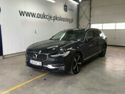 używany Volvo V90 V90 Brutto,D5 AWD Inscription aut