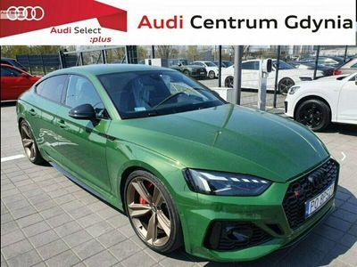 używany Audi RS5 2.9dm 450KM 2020r. 26 420km