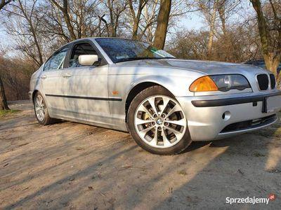 używany BMW 323 Przygotowane do sportu KJS, Track Day Challeng