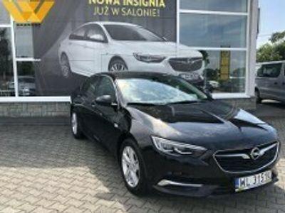 używany Opel Insignia Country Tourer Innovation Grand Sport Innovation 1,5T-165KM Od Dealera!Gwarancja! F