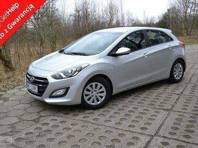 używany Hyundai i30 II 1.4CRDi 29900+vat 23% Klimatyzacja Salon Polska