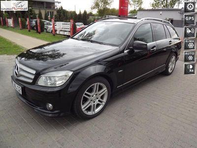 brugt Mercedes C220 2.2dm3 170KM 2009r. 312 000km ABS automatyczna klima.