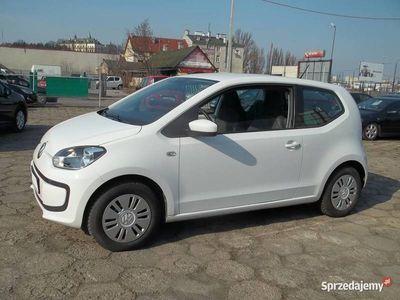 używany VW up! Salon Polska