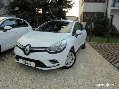 używany Renault Clio IV 1.5 75KM