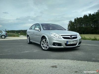 używany Opel Vectra C 1.9 CDTI 150 km PILNE !