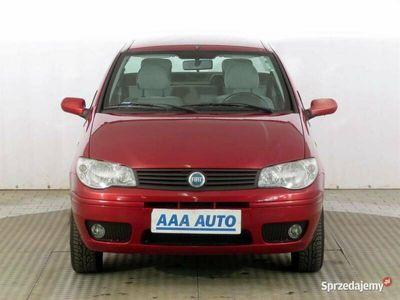 używany Fiat Albea 1.4