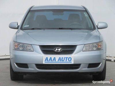 używany Hyundai Sonata 2.0 i
