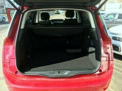 używany Citroën C4 SpaceTourer C4 Grand Picasso Grand2.0 BLUEHDI 160 EAT8 Shine Pack (2336) II (2013-)
