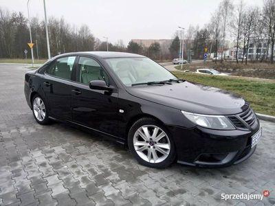 używany Saab 9-3