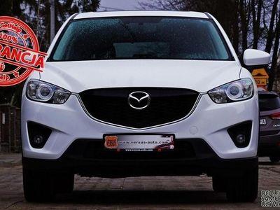 używany Mazda CX-5 2.0 AWD SkyActive Skóra Automat Navi Kamera Gwarancja Raty Zamiana, Gdynia