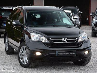 używany Honda CR-V IV 2.2d 150PS *Nawigacja *Kamera *Skóra *Opłacona !!!