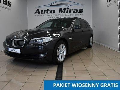 używany BMW 525 Bixenon,Xdrive,Led,Nawi Duża ,Skóra,Pdc Przód ,Tył,Tempomat