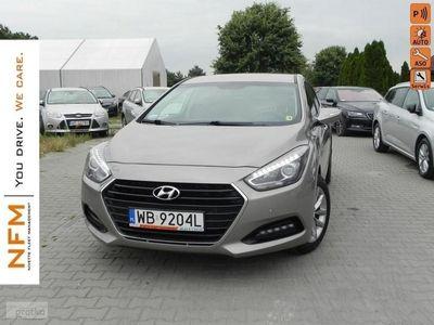 używany Hyundai i40 1.7dm 141KM 2015r. 201 304km