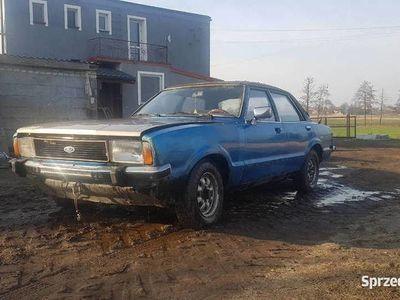 używany Ford Taunus