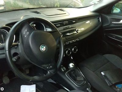 używany Alfa Romeo Giulietta