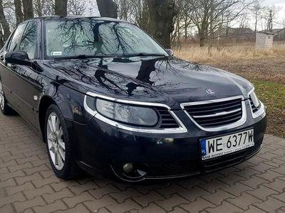 używany Saab 9-5 I 2.3 185KM