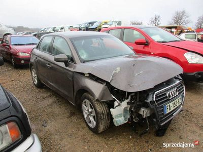 używany Audi A1 FA152