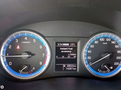 brugt Suzuki SX4 S-Cross