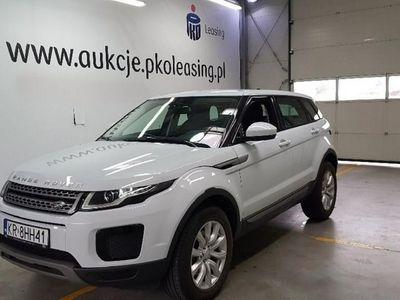 używany Land Rover Range Rover evoque Range Rover Evoque 15-19, 2.0TD4 Pure aut, Grzędy