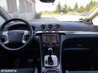 brugt Ford S-MAX I