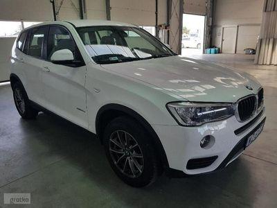 brugt BMW X3 X3 II (F25) ,sDrive18d Advantage aut