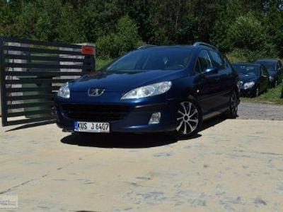 używany Peugeot 407 2.0 Benzyna*Bardzo Bogate Wyposażenie*Gwarancja 12 msc*Kredyt/Leasingi