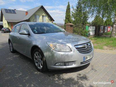 używany Opel Insignia 2011r
