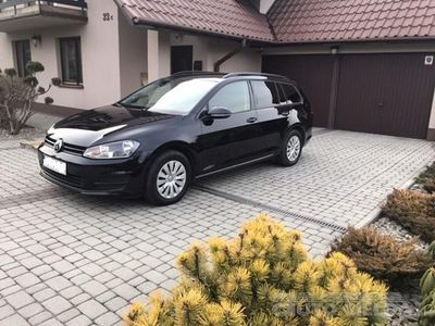 używany VW Golf VII GOLF VII KOMBIKOMBI