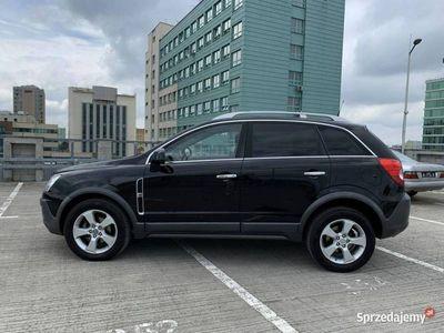 używany Opel Antara 3.2dm 227KM 2008r. 264 000km