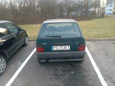 używany Fiat Uno UNO