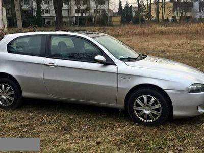 używany Alfa Romeo 147 1.9dm 120KM 2007r. 169 000km