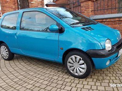 używany Renault Twingo I 1.2 Authentique, Łódź