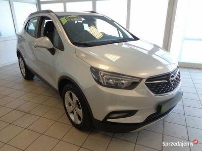 używany Opel Mokka X 1.4 Turbo Edition