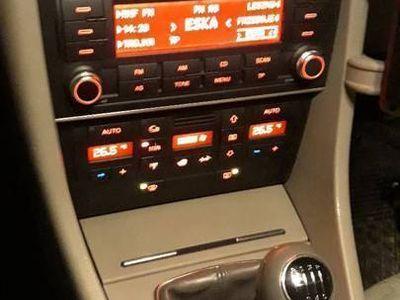 używany Audi A4 s-line