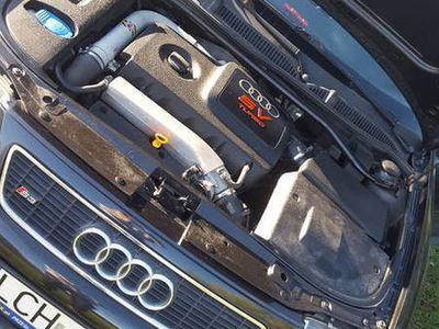 używany Audi S3 8l 2001r