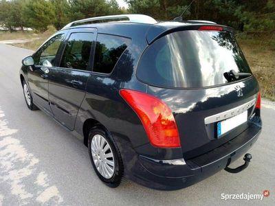używany Peugeot 308 SW 1.6 HDI 110 KM Premium Plus FULL !