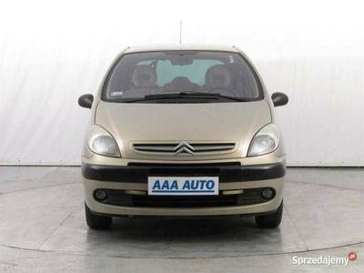 używany Citroën Xsara Picasso 1.8 16V