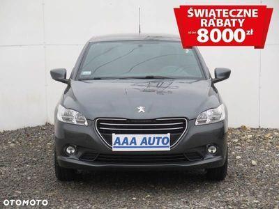 używany Peugeot 301