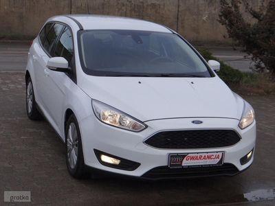 używany Ford Focus III 2.0-150 KM-Automat-Navi-I Wł-Serwis-Gwarancja, Szczecin
