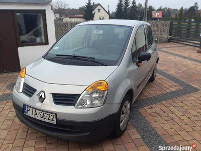 używany Renault Modus 2004