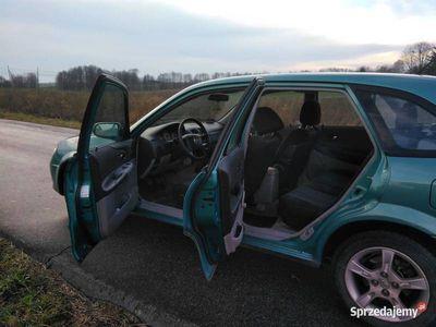używany Mazda 323F 2002r 1.6 klima