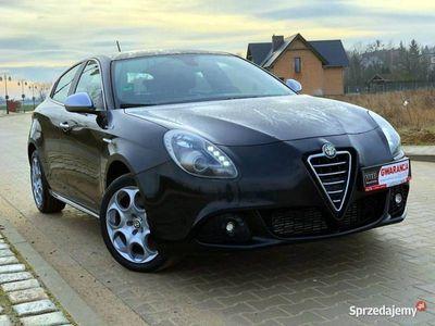 używany Alfa Romeo Giulietta 2dm 140KM 2013r. 198 890km