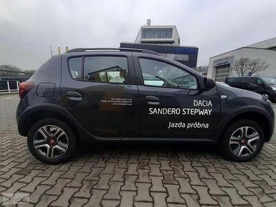 używany Dacia Sandero II II 2012, Kraków
