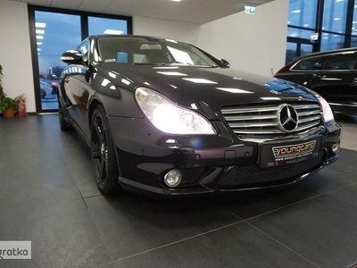 używany Mercedes 350 Klasa CLS W219Pakiet AMG/Keyless-Go/Zadbany!!