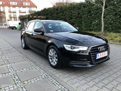 używany Audi A6 IV (C7) 2.0 TDI Navi Kamera, Szczecin