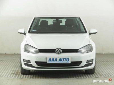 używany VW Golf 1.2 TSI