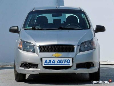 używany Chevrolet Aveo 1.2 i 16V